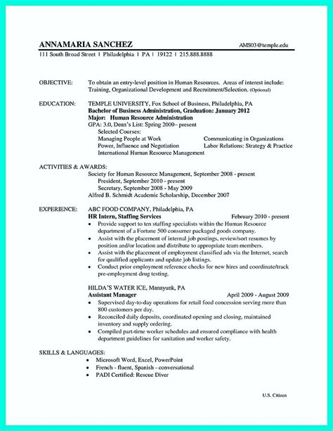 Resume For Construction by Pin On Resume Template Resume Exles Resume Objective