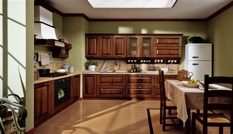 classic kitchen designs  ala cucine digsdigs