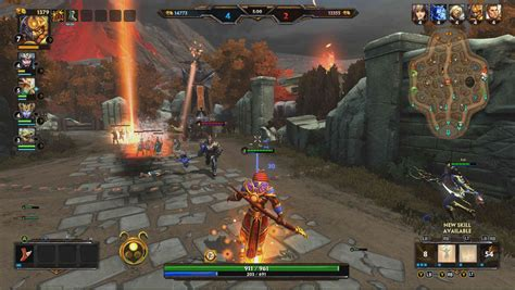 Smite PS4 Rated by PEGI