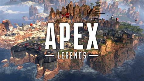apex legends se cuela entre lo mas jugado en xbox