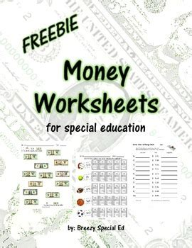 all worksheets 187 special education worksheets printable