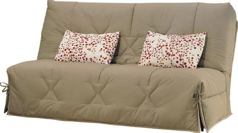 canapé lit couchage quotidien pas cher revger com clic clac couchage quotidien pas cher idée