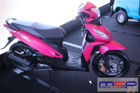 Modification Tvs Dazz by Tvs Motor Company Bets Big On Philippines With New Product
