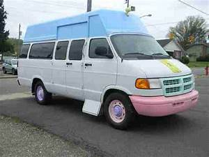 Sell Used Ice Cream Truck In Galax  Virginia  United States