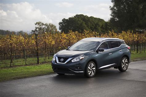 nissan murano 2017 blue 2017 nissan murano review ratings specs prices and