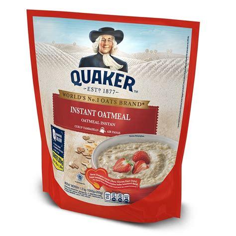 Quaker oats & rich chocolate cake. Cara Masak Oatmeal Dengan Susu - Hans Cooking Recipes