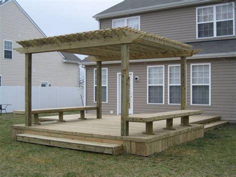 decks with pergolas decks patios pergolas southern exposure sunrooms