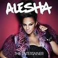 Songs-spot: Alesha Dixon - The Entertainer