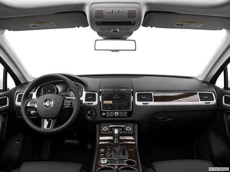 volkswagen touareg 2016 interior 2016 volkswagen touareg interior united cars united cars