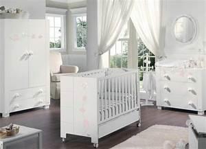 miroir chambre bebe fille chaioscom With déco chambre bébé pas cher avec the vert fleur de cerisier