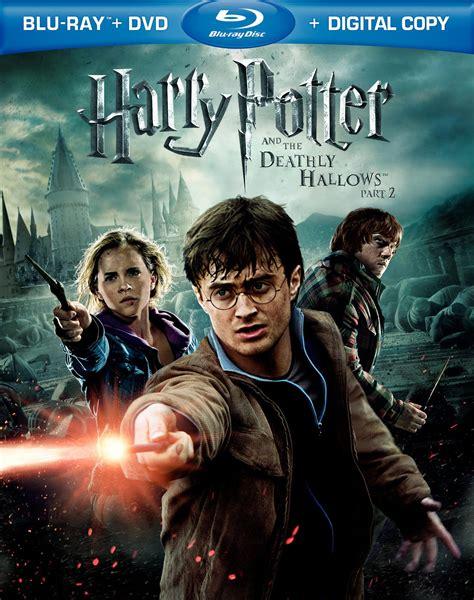 哈利·波特与死亡圣器(下)720p高清迅雷BT下载 好莱坞电影手册 电影