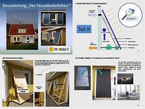 Luftkollektor Selber Bauen : bauanleitung solar luftkollektor typ fassaden und ~ A.2002-acura-tl-radio.info Haus und Dekorationen