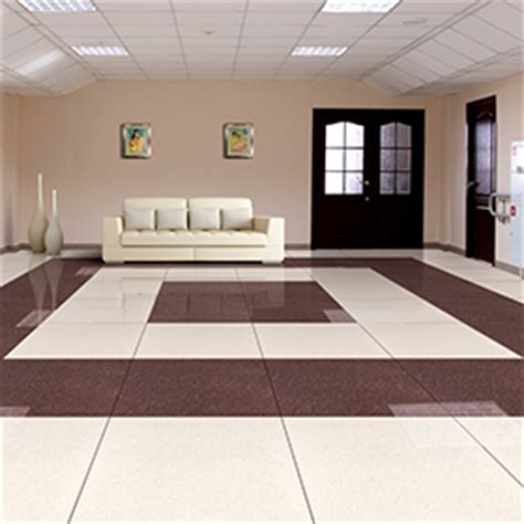 Refinito Double Charged Vitrified Floor Tiles ? CERA