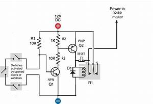 Zener Diode As A Voltage Stabilizer   Electrical Wiring