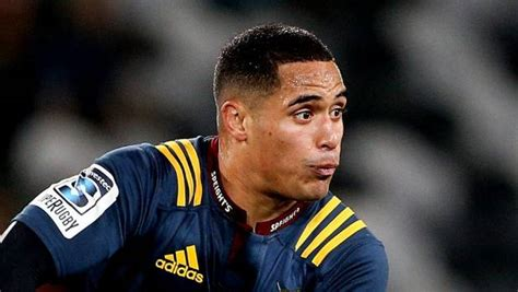 Aaron Smith Has The Crusaders And Their Drop Goals In His