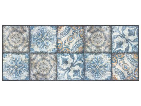 tapis de cuisine  cm vinyle ciment vente de tapis