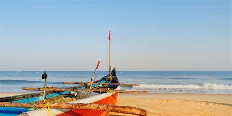 Fishing Boat Engines India by Complete India Experience With A Goa Excursion