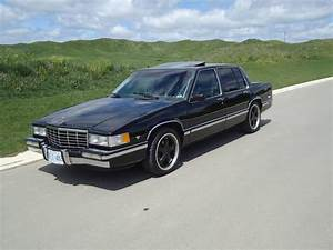 Another Soicey 1993 Cadillac Deville Post   5732465 By Soicey