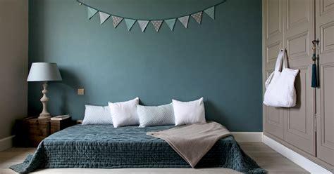 chambre pan bleu canard dans votre chambre à coucher voici comment l
