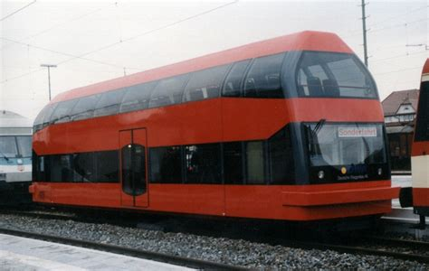DB-Baureihe 670