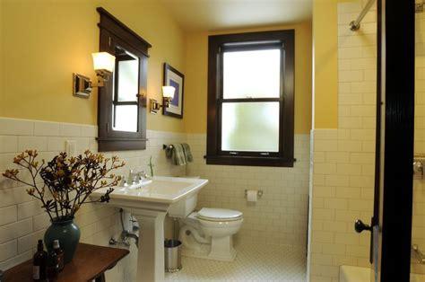craftsman style bathroom ideas craftsman style bathroom remodeled bathrooms