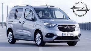 Opel Combo 2018 7 Sitzer : 2018 opel combo life quartz silver exterior interior ~ Jslefanu.com Haus und Dekorationen