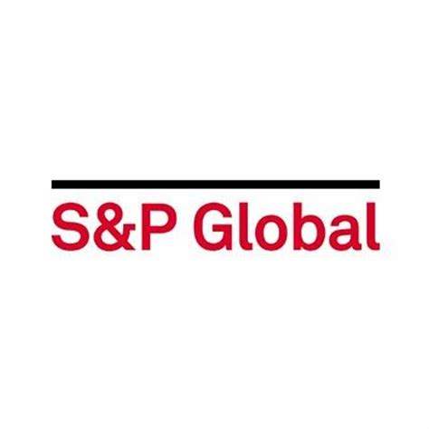 Resultado de imágenes de logo de S&P Global Ratings
