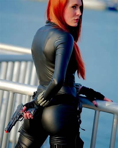 Widow Cosplay Bellas Blackwidow Twimg Pbs Cosplayer
