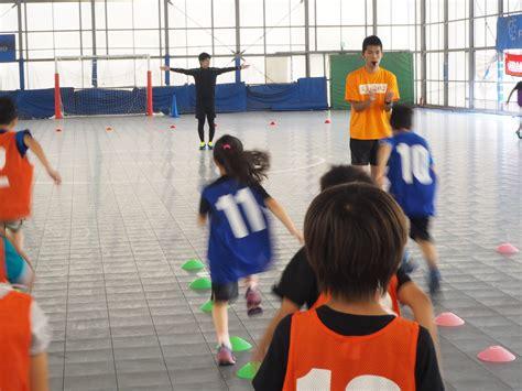 かけっこ 教室 横浜