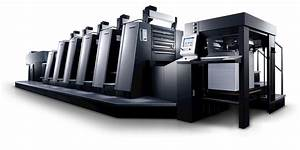 Connecticut Offset And Digital Printer