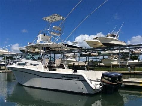 Used Grady White Boats For Sale In Nc by Grady White New And Used Boats For Sale In Carolina