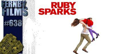 review ruby sparks fernby films