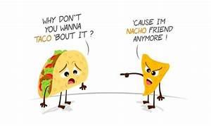 nacho cheese jo... Funny Nachos Quotes