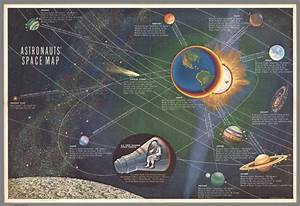25+ Free Vintage Astronomy Printable Images ...