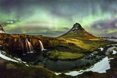 Luxury Holidays Iceland  Glacier Trekking To Gourmet Seafood