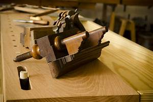 Which Hand Tools Do You Need For Building A Workbench