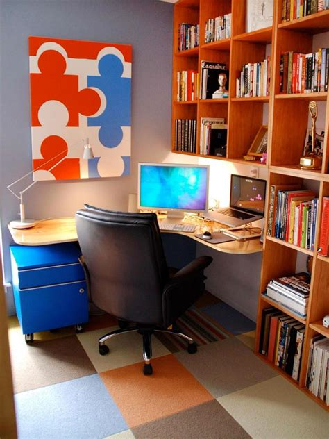 functional home office designs page