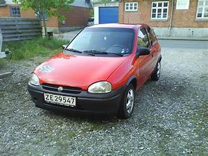 1994 Opel Corsa B  U2013 Pictures  Information And Specs