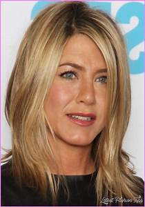 Best medium length haircuts for round faces ...