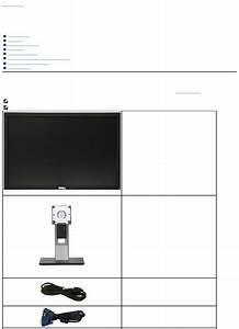 Dell U2211h Monitor  U30e2 U30cb U30bf User Manual User U0026 39 S Guide Ja Jp
