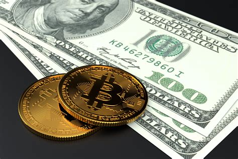 Bitcoin cash is the most successful fork of bitcoin (btc) and one of the most prominent cryptocurrencies in the industry. Two bitcoins on US currency free image download