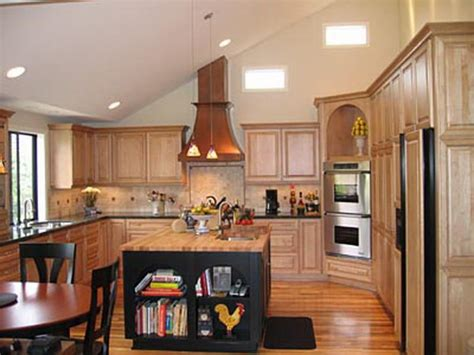 kitchen with vaulted ceilings ideas incredible 16 kitchen with vaulted ceiling on vaulted ceiling kitchen ideas home interior