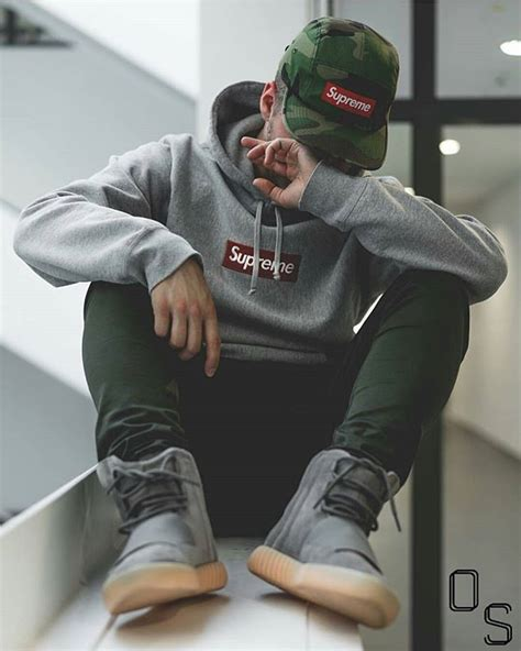 25+ best ideas about Supreme Hoodie on Pinterest   Supreme sweater Supreme clothing and Supreme ...