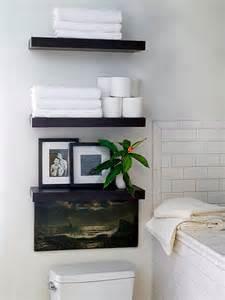 small bathroom shelves ideas 20 creative bathroom towel storage ideas