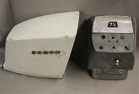 sears elgin outboard    hp cowling face