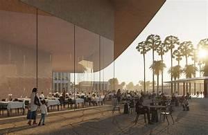 LACMA and Lincoln Center Reveal Divergent Plans