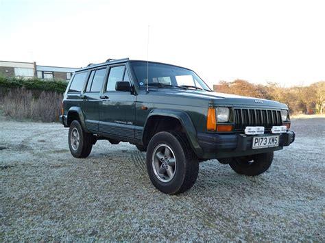 lhd xj  sale uk based jeep cherokee forum