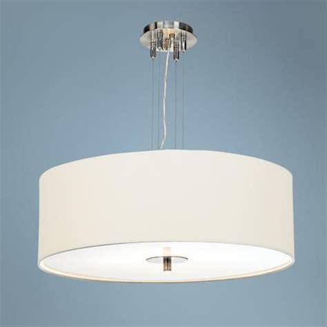 kitchen chandeliers lighting white four light 24 quot wide pendant chandelier ceiling 3347