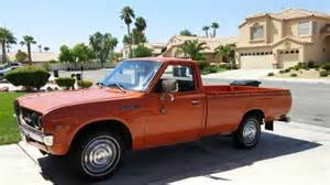1976 Datsun Truck by 1976 Datsun 620 Truck Excellent Condition For
