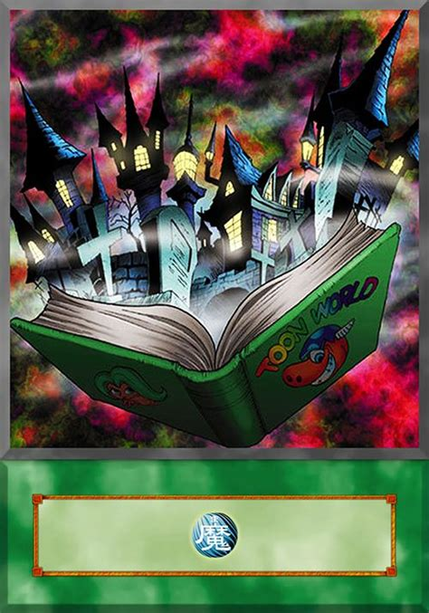 yu gi oh toon anime yugioh deviantart cards yugiohfreakster monsters monster card chaos tattoo spell kingdom deck control dark magician